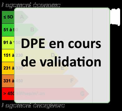 DPE : EC