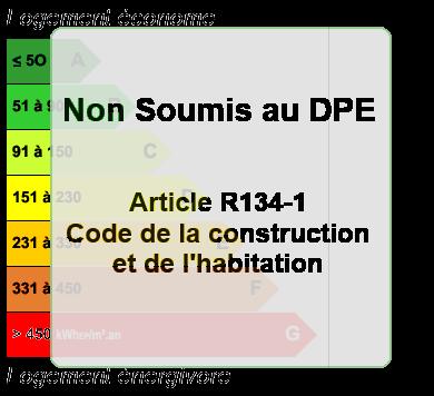 DPE : NS